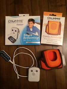 Chummie Premium bedwetting system