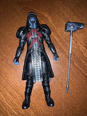 Marvel Legends MCU Ronan LOOSE Guardians of the Galaxy