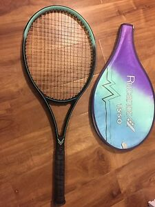 Rucanor tennis racket for sale