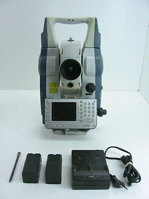 Sokkia Set 5x 5 Total Station For Surveying Construction 1 Month Warranty