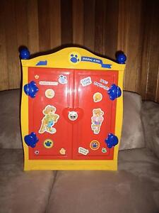 BUILD A BEAR WARDROBE---RARE TO FIND Para Hills Salisbury Area Preview