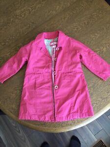 GAP 2T spring coat