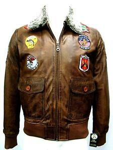 Leather bomber jacket vintage – Modern fashion jacket photo blog