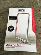 iPhone 6 case band brand new rrp $29 Robina Gold Coast South Preview