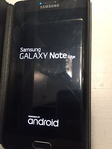 Samsung Note Edge 7