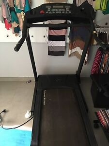 treadmill Granville Parramatta Area Preview