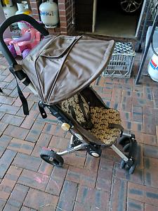 Quicksmart Stroller Loganholme Logan Area Preview