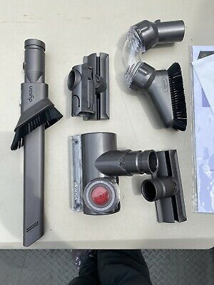 Dyson Tangle Free Turbine Tool Vacuum Cleaner Attachment/Tools