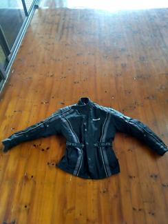 Medium Recondi motorcycle jacket armoured  Tugun Gold Coast South Preview