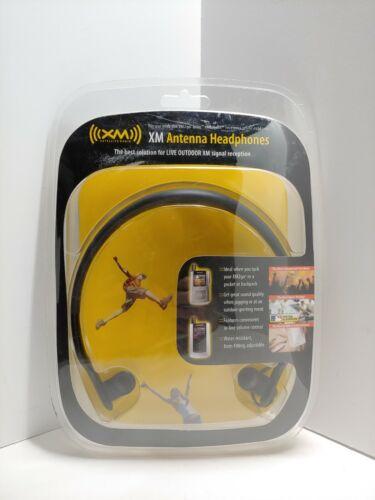 NEW XM Satellite Radio Antenna Headphones F5X002 For Xm2Go Inno & Helix Receiver