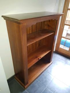 Timber shelf good condition