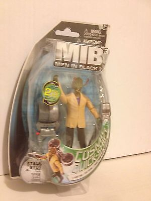 MEN In BLACK 3 Action Figure From The Film, STALK EYES By JAKKS Pacific 3.75