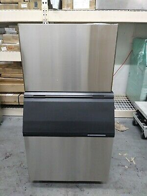 Commercial Ice Machine Ice Maker 300 Pounds Summit Full Cube