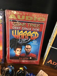 Star Trek Deep Space Nine Audio Book