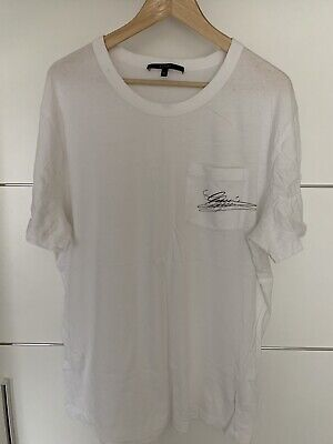 Gucci Mens XL Tshirt