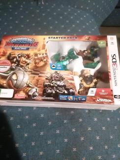 Nintendo 3ds starter pack