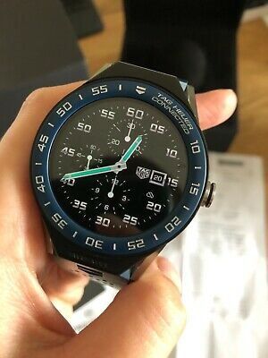 TAG Heuer Connected Modular 45 Watch
