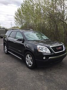 2008 GMC Acadia ( Price just lowered )