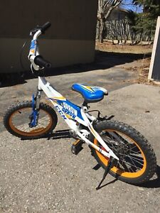 CCM kid's bike 16' Arrow