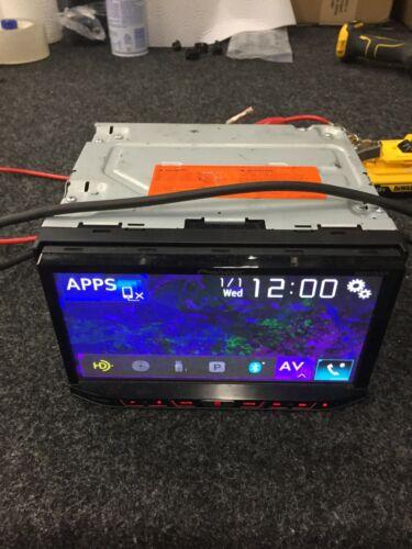 "Pioneer AVH-4000NEX 7"" Touchscreen Unit"