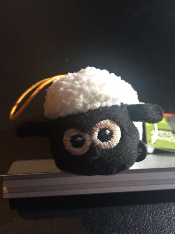 Cheeky Shaun The Sheep Mini Plush [Japan Edition]