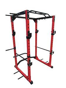 PRO-X6 MONSTER HEAVY DUTY COMMERCIAL POWER RACK SQUAT RACK Wangara Wanneroo Area Preview