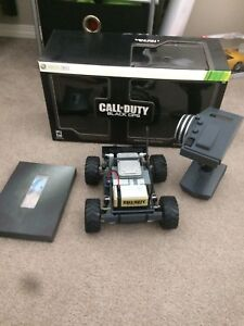 Call of duty Black ops RC-XD