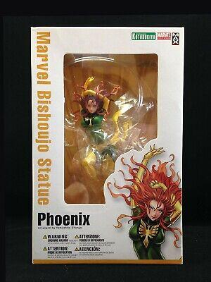 RARE! Marvel PHOENIX Kotobukiya Bishoujo Figure