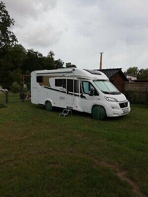 Wohnmobil carado T 337 online kaufen