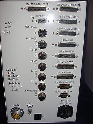 Brooks Automation 153188 Robot Controller
