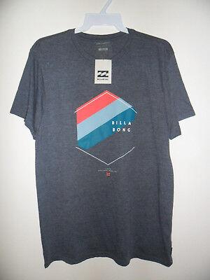 "Billabong Men's S/S T-Shirt ""Enter"" INH - Large - NWT"