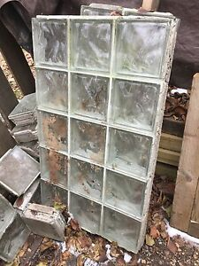 Glass block windows Edmonton Edmonton Area image 2