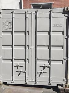 10 foot sea container Yokine Stirling Area Preview