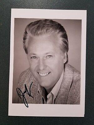 Jack Jones-signed photo - COA, used for sale  Shipping to India
