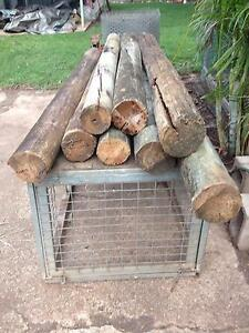 Coppers logs ,treated pine Winnellie Darwin City Preview