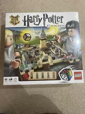 Harry Potter Lego 3862