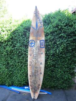 SURFBOARD... Tyabb Mornington Peninsula Preview