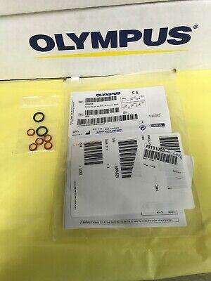 Olympus A00482a Red Seal Ring For Olympus Sheath 26fr