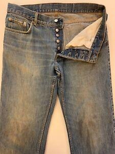 Helmut Lang Jeans Ebay