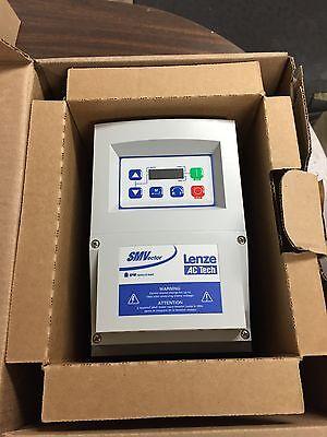 New Ac Drive Lenze Esv222n02yxc 3hp 240v