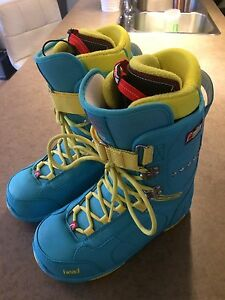 **New** HEAD Snowboard Boots