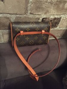 Louis Vuitton Pouchette/waist bag