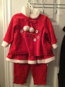 Super cute Christmas outfit