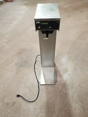 Wilbur Curtis Tctt10040 Digital Iced Tea Brewer Brewing System