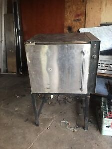 Commercial electric oven 220v