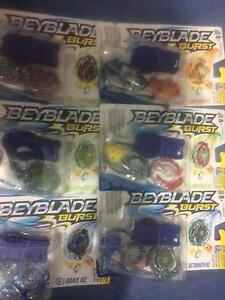 Beyblades with rippers Ourimbah Wyong Area Preview
