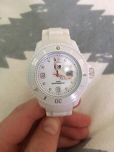 White Ice Watch Kingston Kingborough Area Preview