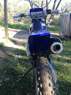 Yamaha ttr 230 Mungindi Moree Plains Preview