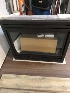"36""wx32""hx13""d fireplace for sale"