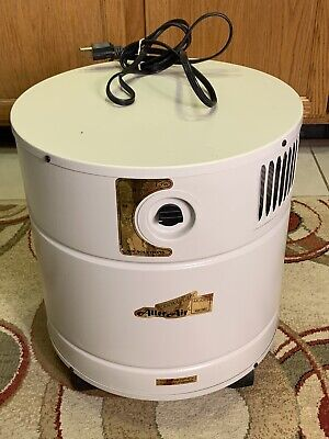 Personal Care by Aller Air 4000 EXEC HEPA UV Air Purifier USED Exec Uv Hepa Air